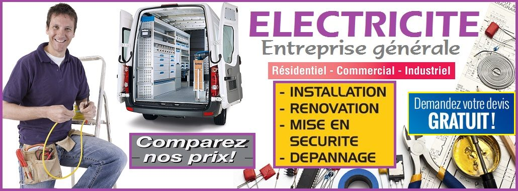 Electricien Courtry | Malik Moins chere Courtry 01.64.949.951
